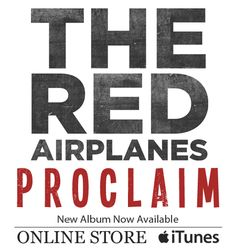The Red Airplanes