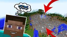😱  GLOBÁLIS KATASZTRÓFA TNT!!! Minecraft Kísérletek #11 😱 Tnt Minecraft