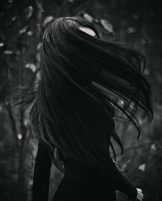 dark beauty, creepy, witch