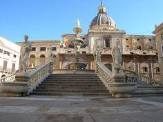 Palermo - Viaggio nel tempo