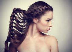 Sorprende a todos con estos increíbles peinados... ¡si encuentras a alguien capaz de hacértelos! | La voz del muro