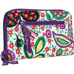 Vera Bradley: Summer friendly