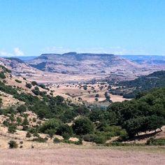 Meilogu, Sardegna My Land, Grand Canyon, Colors, Travel, Islands, Sardinia, Wedding, Pictures, Viajes