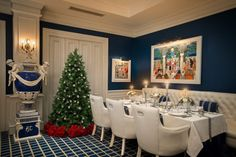 Visit the Oyster Box for a Jolly Good Time this Festive Season