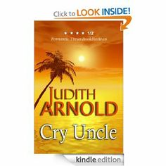 Amazon.com: CRY UNCLE eBook: Judith Arnold: Books