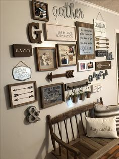 Kitchen wall collage hallways 60 New ideas Kitchen wall collage hallways 60 New ideas Rustic Gallery Wall, Kitchen Gallery Wall, Gallery Walls, Family Wall Decor, Room Wall Decor, Family Wall Collage, Collage Walls, Wall Collage Decor, Home Living Room