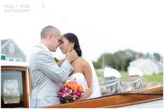 Molly Anne Photography | Wychmere Beach Club Wedding