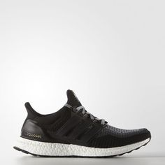 9d1a9df6c5d Find your adidas Black - Ultra - BOOST - Shoes at adidas. All styles and  colours available in the official adidas online store.