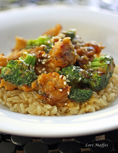 Chipotle Citrus Tofu and Broccoli and One Dish Vegan Book Review & Giveaway