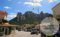 San Pantaleo, Sardinia, Italy