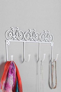 Kerr Girl Bike Rides