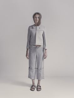 All Or Nothing: Extreme Fashion From Helsinki Designer
