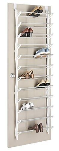 Shoe Storage And Organization Ideas: Pictures Tips . 27 Cool Clever Shoe Storage Ideas For Small Spaces Diy . Pin By Jessica Perrin On DIY Projects In 2019 Diy Shoe . Home and Family Shoe Storage Unit, Shoe Storage Solutions, Closet Storage, Bedroom Storage, Closet Organization, Storage Ideas, Storage Rack, Organization Ideas, Diy Storage