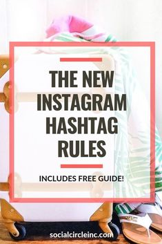 Keep up with an ever-changing algorithm with an updated social media plan just for IG. Check out the tips here Hashtags Instagram, Instagram Hacks, Instagram Feed, Pinterest Instagram, Instagram Marketing Tips, Instagram Hashtag, Latest Instagram, Instagram Users, Followers Instagram