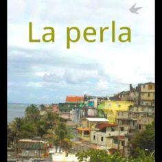 La Perla, Puerto Rico
