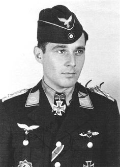 ✠ Egmont Prinz zur Lippe-Weissenfeld (14 July 1918 – 12 March 1944) killed in a flight accident.