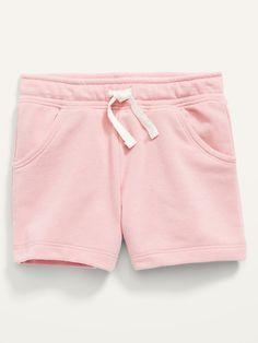 Toddler Girl Shorts, Old Navy Toddler Girl, Shop Old Navy, Gisele, Short Girls, French Terry, Thighs, Short Dresses, Baby Boy