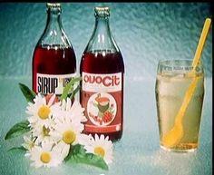 voda so sirupom kazdy den Hot Sauce Bottles, Childhood, Retro, Bratislava, Czech Republic, Memories, Desserts, Lynx, Syrup