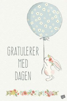 If it's the birthday of a Norwegian friend, you can go the extra mile and share a Happy Birthday wish in perfect Norwegian, giving them an extra reason to smile, up there in the land of fjords. Reasons To Smile, Happy Birthday Wishes, Party, Tips, Rabbits, Abstract, Birthday, Pictures, Kunst