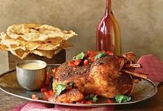 Image result for roast chicken donna hay
