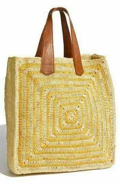 Diy bags 576812664755178828 - Mar y Sol crochet bag Source by szmigukan Crochet Tote, Crochet Handbags, Crochet Purses, Diy Straw, Bag Women, Straw Tote, Knitted Bags, Handmade Bags, Purses And Bags