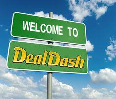 Welcome to DealDash!