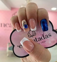 Nail Manicure, Pedicure, Hello Nails, Fire Nails, Elegant Nails, Chrome Nails, Beauty Logo, Cute Acrylic Nails, Gorgeous Nails