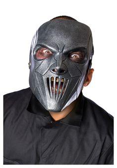 Slipknot Mick Mask - Halloween Slip