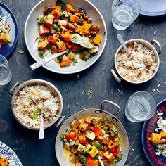 Das perfekte Essen für Herbst und Winter: lecker, vitaminreich und wärmt ganz wunderbar von innen.