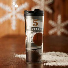 Coffee Refill Tumbler, 16 fl oz. $30.00 at StarbucksStore.com