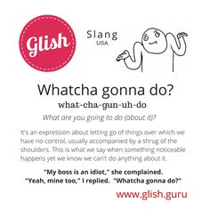 essay slang language