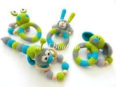 Ребенка режутся зубы комплект из 2-режутся зубки детские игрушки. Схватив и прорезывания зубов игрушки. Лягушка, Кролик. Собака. Мягкие игрушки. Подарок для ребенка!