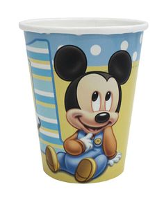 22 Best Disney Mickey 1st Birthday Images Baby Mickey Mouse Baby