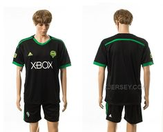 http://www.xjersey.com/201516-seattle-sounders-third-away-soccer-jersey.html Only$35.00 2015-16 SEATTLE SOUNDERS THIRD AWAY SOCCER JERSEY Free Shipping!