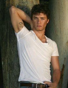 I think growing up did Jeremy Sumpter some justice #peterpan #stillhaveacrush