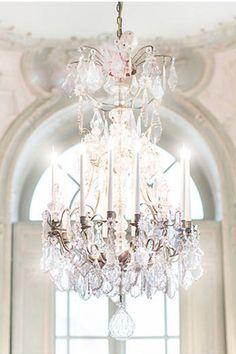 Chandelier at the Rodin Museum, Paris. #paris #chandelier #frenchdecor Paris Home Decor, French Home Decor, Rodin Museum, Paris Images, Paris Paris, Paris Photography, Photographic Prints, Fine Art Prints, Gallery Wall