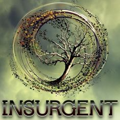 Veronica Roth's Reactions to The NEW INSURGENT Book Cover + She Answers Fan Questions - DIVERGENT Fansite
