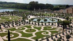 A photo taken on June 6, 2013 shows the Parc de l'Orangerie of the Chateau de Versailles. The Chateau de Versailles near Paris, France was built in the 17th century and is a symbol of the Ancien Regime and the rule of King Louis XIV. (CLAIRE LEBERTRE/AFP/Getty Images)