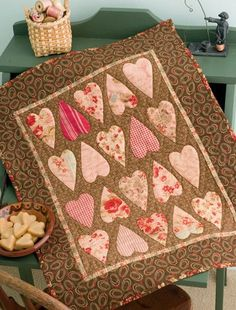 Bits and Pieces by Martingale | That Patchwork Place, via Flickr