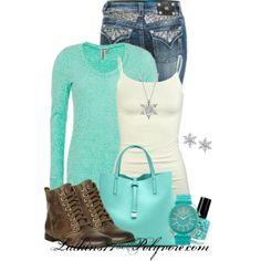 """""""Untitled #31"""" by latkins77 on Polyvore"""