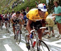 les classements du Tour de France 1994