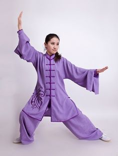 Material: cotton, poly/cotton or as customer request stripe fabric Size: Color: any color Weight: Tai Chi Clothing, Art Clothing, Martial Arts Clothing, Kung Fu, Couture Sewing, Chinese Culture, Striped Fabrics, Tony Jaa, Qi Gong