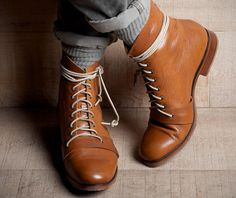 f29388166c5e6a I Like the masculine vibe of these shoes. Mens High Boots, Heritage High,