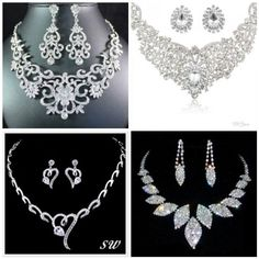 décolletage decor on http://itsabrideslife.com The one on the top left, wow!!