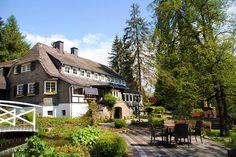 sleep & enjoy - das etwas andere Hotelmagazin | Hochsauerland: Romantik Hotel Stryckhaus ****
