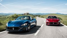 Italy Luxury Car Hire is proud to offer you various Maserati models, so you can choose your favorite and drive with class in Sicily! Luxury Car Rental, Luxury Car Brands, Luxury Cars, Maserati Granturismo Convertible, Maserati Models, Cadillac Eldorado, Car Manufacturers, Sexy Cars, Supercar