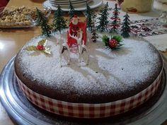 Καλή Πρωτοχρονιά με βασιλόπιτα από τα χεράκια σας... Greek Cake, Greek Desserts, Christmas Time, Christmas Recipes, New Years Eve, Sweets, How To Make, Blog, Gummi Candy