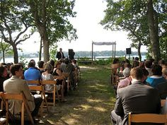 Great blog of a perfect Martha's Vineyard wedding venue location.