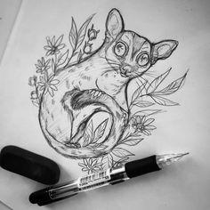 By Essi Tattoo www.patreon.com/essidrawings