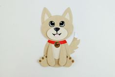 The adorable Tiny Tubs by Tattered Lace For more information visit www.tatteredlace.co.uk Dog Charities, Tattered Lace Cards, Cardmaking, Charity, Your Pet, Pikachu, Projects To Try, Christmas Ornaments, Tubs